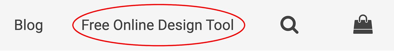 Printmoz free online graphic design tool