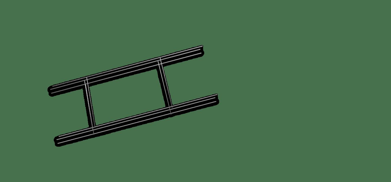 H-Frame Stake