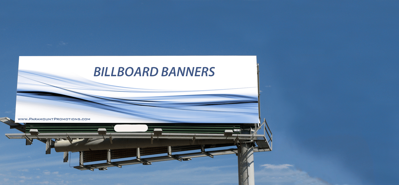 7oz Vinyl Billboard Banners