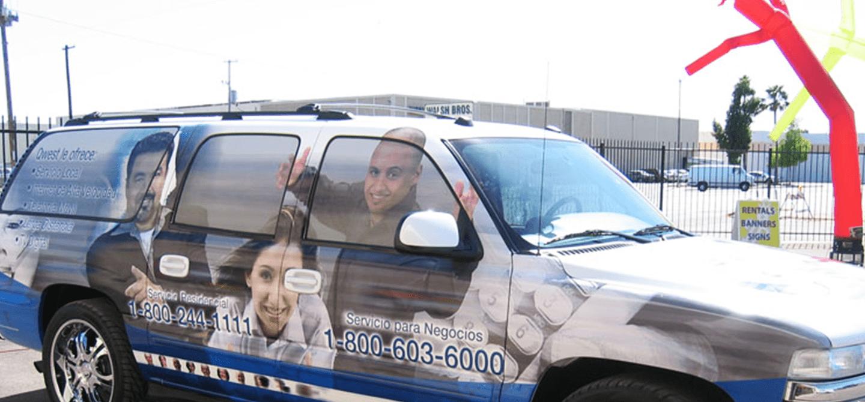 Vehicle Window Perf
