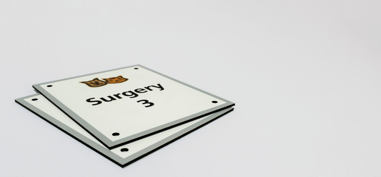 e-panel Printing