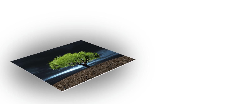 Foam Board / Foam Core Printing